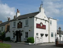 Barmby Moor, The Boot and Slipper, North Yorkshire © Jthomas